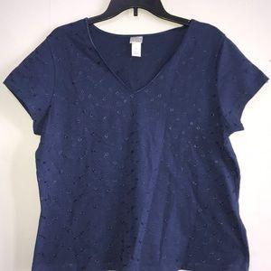 Fashion Bug t-shirt size XL